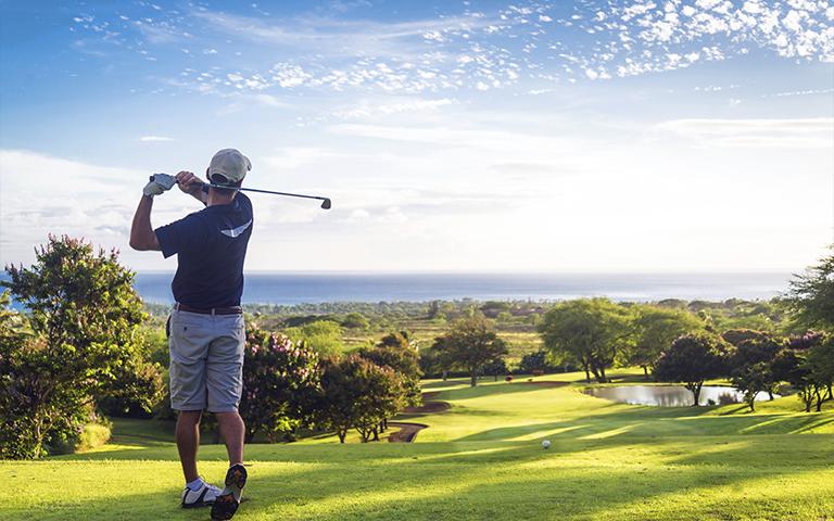 Conoce los mejores campos de Golf